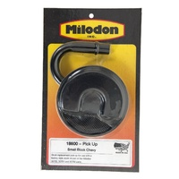 Milodon MI18600 Chev Small Block Press-Fit Oil Pump Pickup