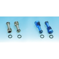 Aluminium Hex Head oil Restrictors (Suit SB & BB Chev) (MI23100)