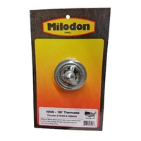Milodon MIL16406 Thermostat 180 Degree High Flow