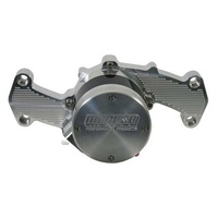 Billet Electric Water Pump BB Chev MO63547