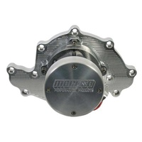 MOROSO BILLET ALLOY ELECTRIC WATER PUMP 30-37 GPM FORD WINDSOR 289-351 MO63585