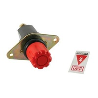 MOROSO HEAVY DUTY BATTERY DISCONNECT SWITCH EMERGENCY STRIKE OFF MO74106