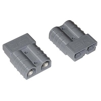 MOROSO MINI BATTERY QUICK CONNECT/DISCONNECT PLUGS MO74201