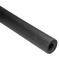 "MOROSO OFFSET ROLL BAR PADDING MO80939 BLACK 3"" OD X 3 FOOT LONG"