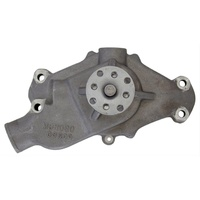MOROSO H/VOL MECH. SHORT WATER PUMP SUIT CHEV SB 265-350CID .625 PILO MOR93500