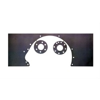 COMPETITION ENGINEERING STEEL MID MOUNT ENGINE PLATE CHRYSLER 383-440 MOC4036
