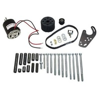 Electric Drive Kit Water Pump Chevrolet Chrysler Dodge Ford/Plymouth Kit