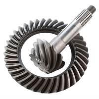 Gear Ring and Pinion 3.55:1 Ratio GM 8.2 in. Set