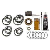 Gear Master Kit Toyota Landcruiser 9.5'' (Rear1968-1998)