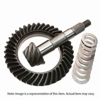 Gear Ring and Pinion 4.56:1 Ratio Toyota 7.8 in/V6 Set