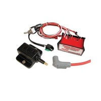 MSD MSD41510 Junior Dragster Ignition Controller for Briggs & Stratton, Tecumseh