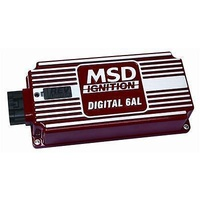 MSD 6AL DIGITAL CD IGNITION CONTROLLER MSD6425