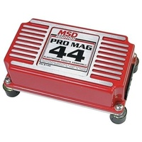MSD IGNITION PRO MAG 44 ELECTRONIC POINTS BOX MSD8145 MAGNETO CONTROLLER