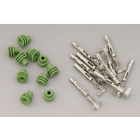 MSD REPLACEMENT WEATHERTIGHT PINS AND SEALS PACK OF 10 FEMALE PINS MSD8191