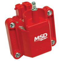MSD BLASTER REPLACEMENT GM COIL MSD8226 DUAL CONNECTOR MALE/HEI 44000V