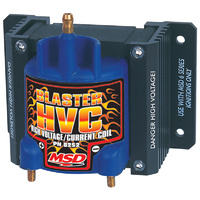 MSD Ignition MSD8252 Blaster HVC Coil for MSD 6 Series Units High Volt