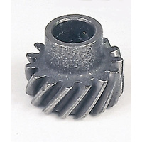"MSD IRON DISTRIBUTOR DRIVE GEAR MSD85852 SUIT FORD 351 WINDSOR V8 .531"" SHAFT"