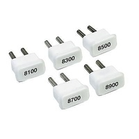 MSD RPM MODULES 8100-8900 RPM SET OF 5 MSD87481
