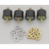 MSD Ignition MSD8800 Anti Vibration Mounts to suit MSD-7/8/10 Series Ignitions