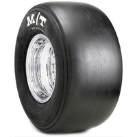 ET Drag Slick Tyre (33.5 x 16.5-16, X5 Compound) (MT3182)