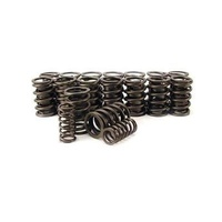 "COMP CAMS DUAL VALVE SPRINGS 1.510"" O.D X .697"" I.D 395 LBS/IN RATE CO 925-16"