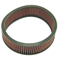 "9"" x 2.875"" REPLACEMENT AIR CLEANER ELEMENT K&N E-3530"