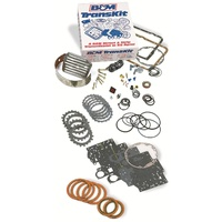 B&M TRANSKIT TRANSMISSION REBUILD KIT BM10229 FOR '70-'79 TORQUEFLITE TF A-727