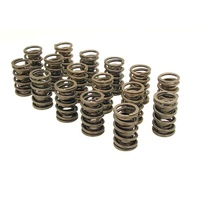 "COMP CAMS DUAL VALVE SPRINGS CO986-16, 1.430"" O.D. x .697"" I.D. 322 LBS/IN RATE"