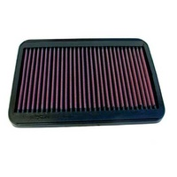 K&N Filters KN33-2009 Air Filter 1981-1984 suits Toyota Cressida 2.0L 4Cyl EFI