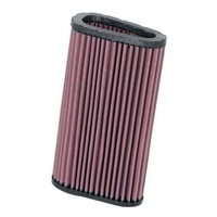 K&N Filters KNHA-5907 Air Filter  2007-2013 Honda Cbf600 & Cbf600F