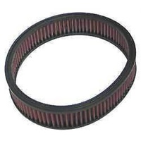 "K&N Filters KNE-3527 Filter Element Round 9"" Od X 2"" H"