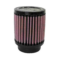 "K&N UNIVERSAL INJECTOR STACK AIR FILTER 3.5""OD X 4""H FITS 2.5"" NECK KN RD-0700"