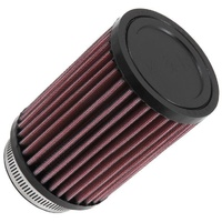 "K&N Filters KNRD-0710 Universal Injector Stack Air Filter 3.5""Od X 5""H  2.5"" Neck"