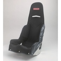 KIRKEY BLACK CLOTH SEAT COVER KI41511 SUITS KIRKEY 41 SERIES SEAT