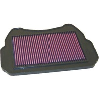 K&N Filters KNHA-0003 Air Filter  1990-1997 Honda Vfr750F Interceptor