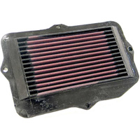 K&N Filters KN33-2061 Air Filter 1989-1991 Honda Crx Ii 1.6L 4Cyl EFI VTEC