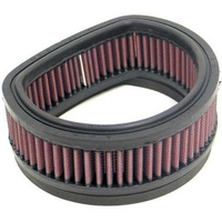 K&N Filters KNHD-2084 Air Filter  1984-1985 Harley Davidson Fx & Fl Series