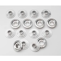 "COMP CAMS 7° TITANIUM RETAINERS 1.055"" SPRING DIA. CO 788-16"