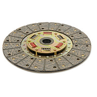 "MCLEOD SERIES 800 11"" CLUTCH DISC CHEV HOLDEN MC260871"