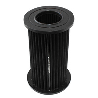 AEROFLOW ROUND AIR FILTER AF2041-2020 FOR NISSAN FRONTIER 2.5 DSL 2004-05 (A1495