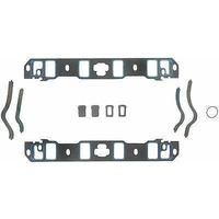 FELPRO INTAKE GASKETS FORD WINDSOR 289 302 351 FP1250