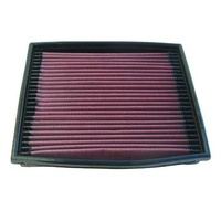 K&N Filters KN33-2013 Air Filter  2008-2011 Holden Colorado & D-Max