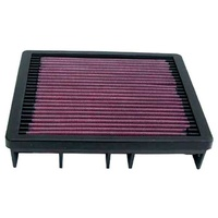 K&N Filters KN33-2054 Air Filter 1996-2004 suits Toyota Land Cruiser 3.4L V6 EFI