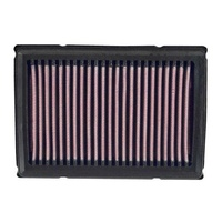 K&N Filters KNAL-4506 Air Filter  2006-2010 Aprilia Rxv & Sxv 450 550