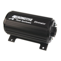 AEROMOTIVE ELIMINATOR UNIVERSAL FUEL PUMP IN TANK/EXT. UP TO 2300HP ARO 11104