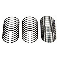 "SPEED PRO CAST V8 RING SET SPE233X 040 SUIT 4.290"" BORE +.040 5/64""X5/64""X3/16"""