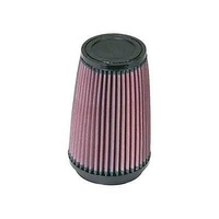 "3.5"" x 7"" ROUND TAPPERED POD FILTER K&N RU-3130"