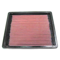 K&N REPLACEMENT AIR FILTER 1994-2004 MITSUBISHI MONTERO 3.0L 3.5L V6 KN 33-2112