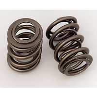"COMP CAMS DUAL VALVE SPRINGS 1.525"" O.D.X .730"" I.D 483 LBS/IN RATE CO 954-16"
