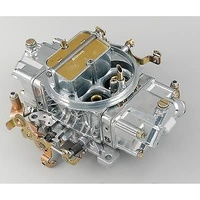 HOLLEY 4150 750CFM SUPERCHARGER CARBURETOR HO0-80573S